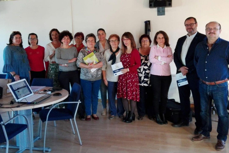Masterclass AdministraTIC en Almodóvar del Campo (Ciudad Real).
